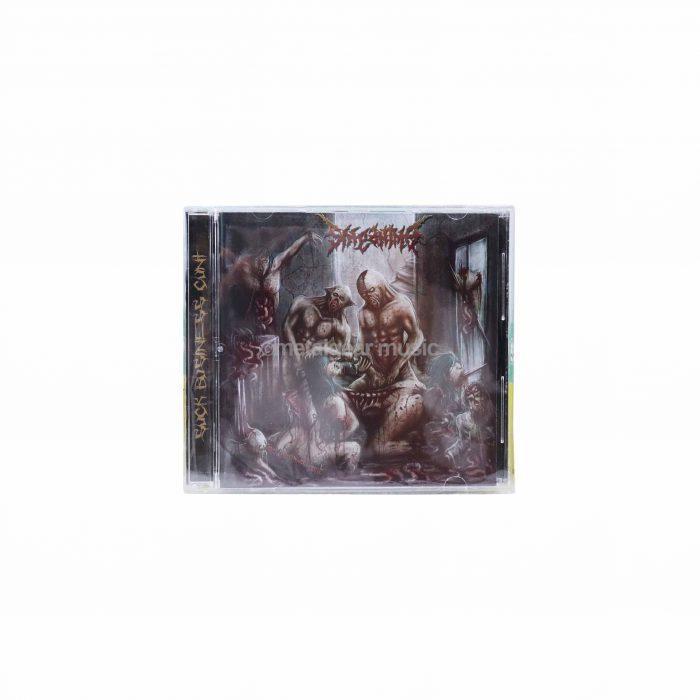 CD SINEANIMA SUCK 1