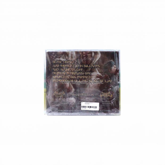 CD SINEANIMA SUCK 2