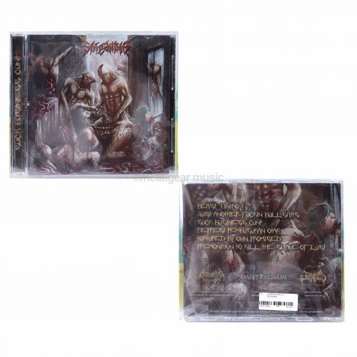 CD SINEANIMA SUCK