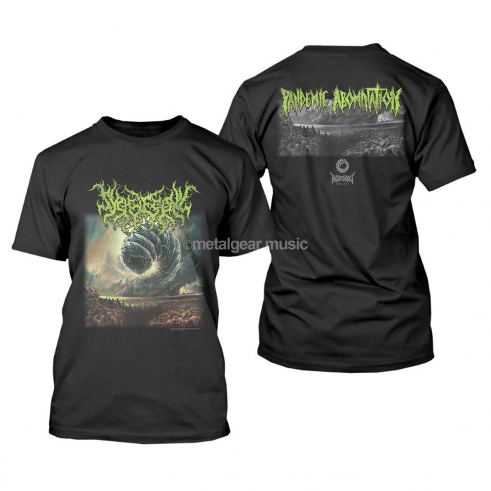 SYPHILECTOMY – PANDEMIC ABOMINATION | T-SHIRT